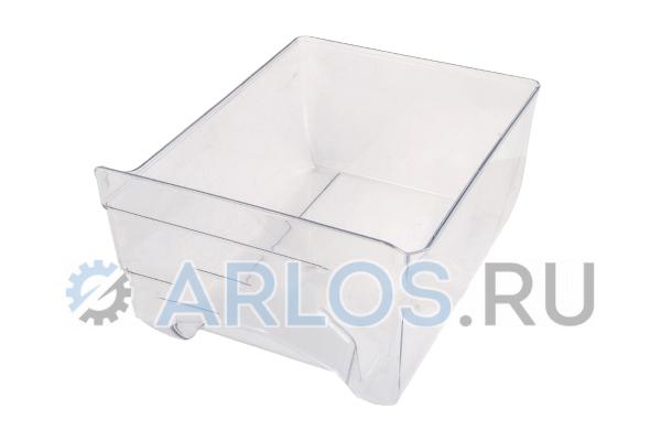 Ящик (контейнер) для овощей и фруктов для холодильника Атлант 301540401200 купить в Альметьевске в магазине Арлос: цена